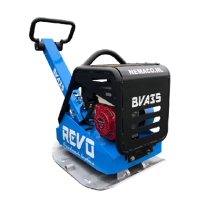 Trilplaat Revo BVA35