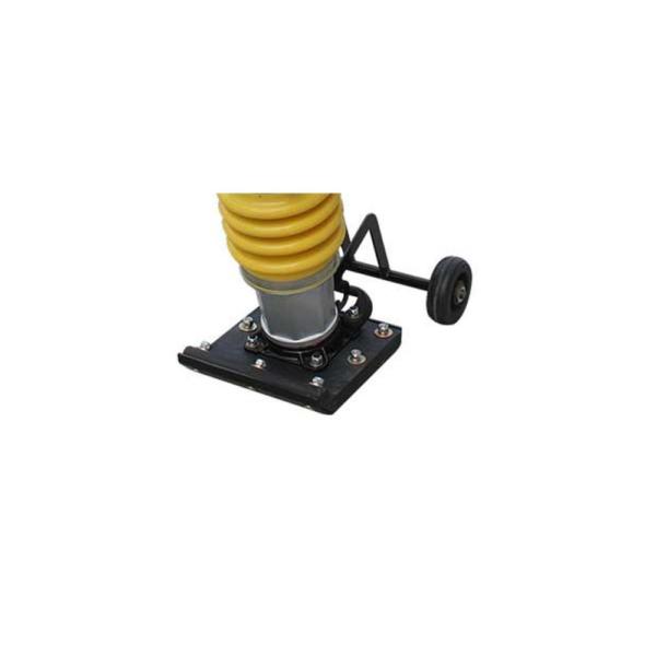 Lumag trilstamper LVS80-GX