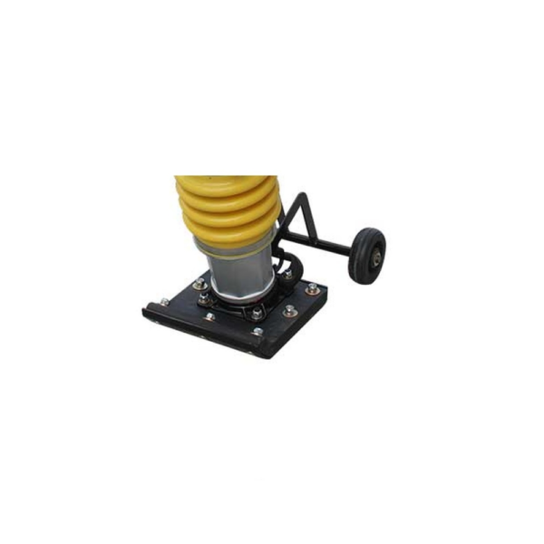 Lumag trilstamper VS80C