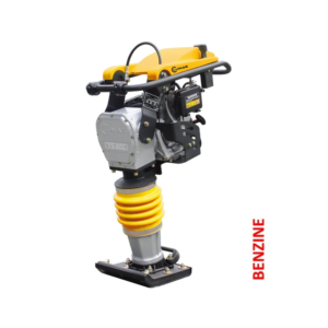 Lumag trilstamper VS80S